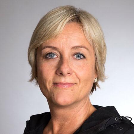 Sabine Buchmann